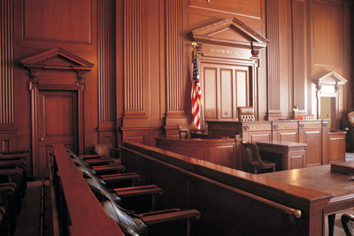 Criminal Appeals and Post-Conviction Petitions